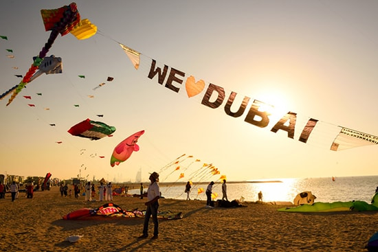 Apply For Dubai Visa