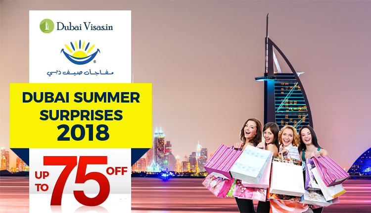 Dubai summer surprise